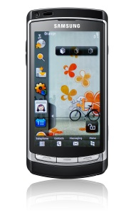 Samsung i8910 Omnia HD Blog Review